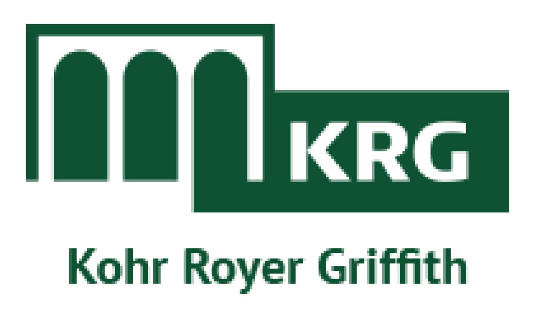 Kohr, Royer, Griffith