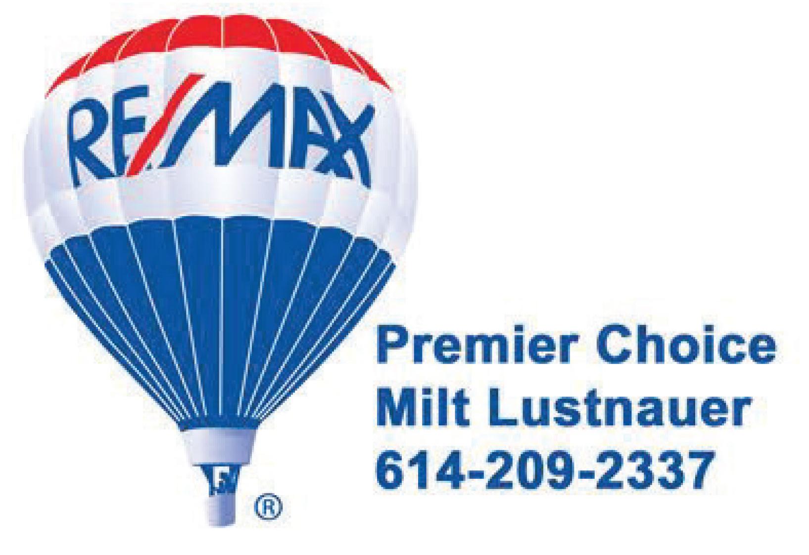 Re/Max Premier Choice - Milt Lustnauer