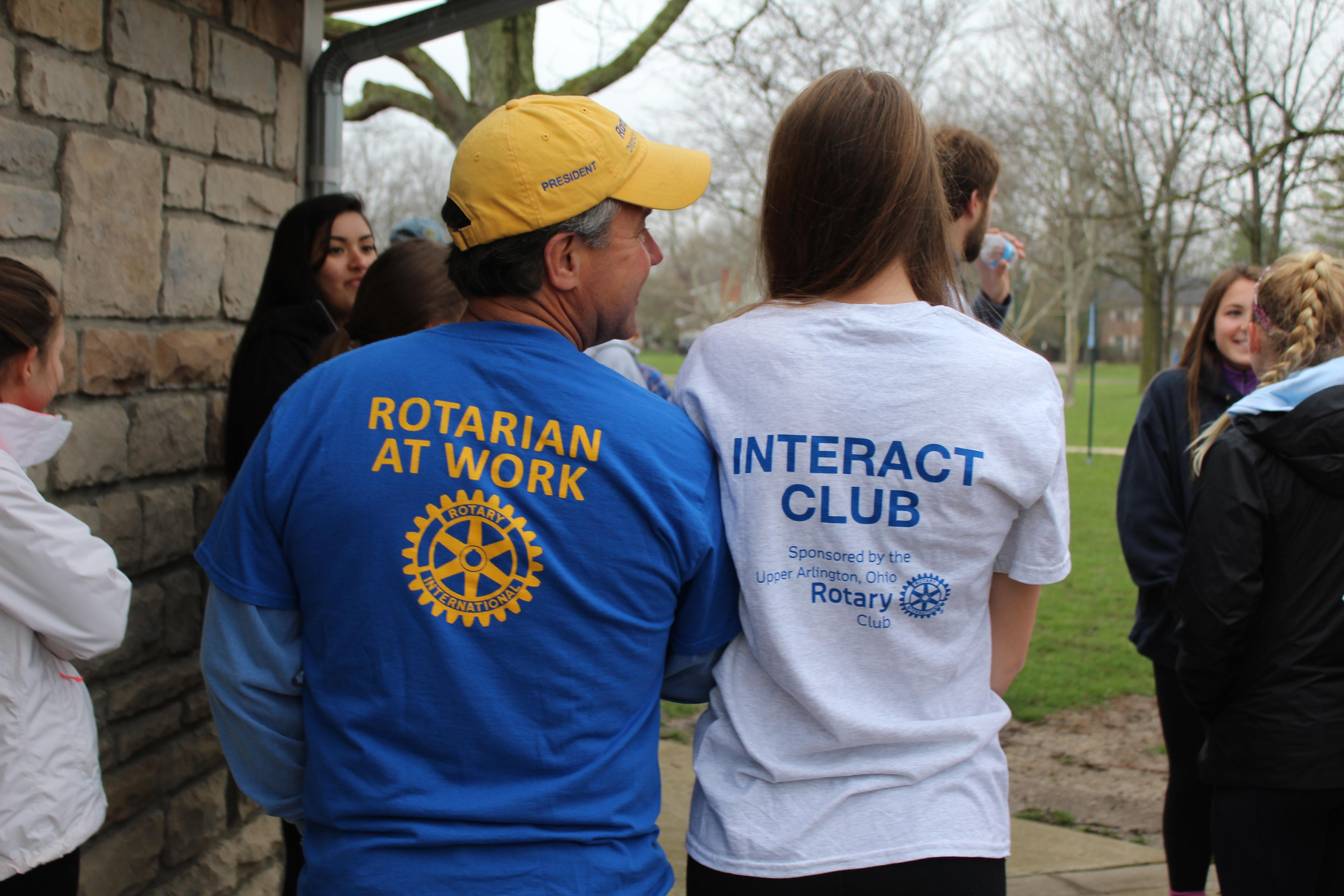 Upper Arlington Interact Club Ua Rotary
