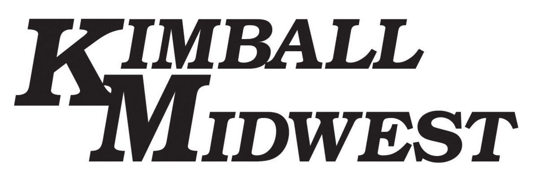 Kimball Midwest - Dave McCurdy