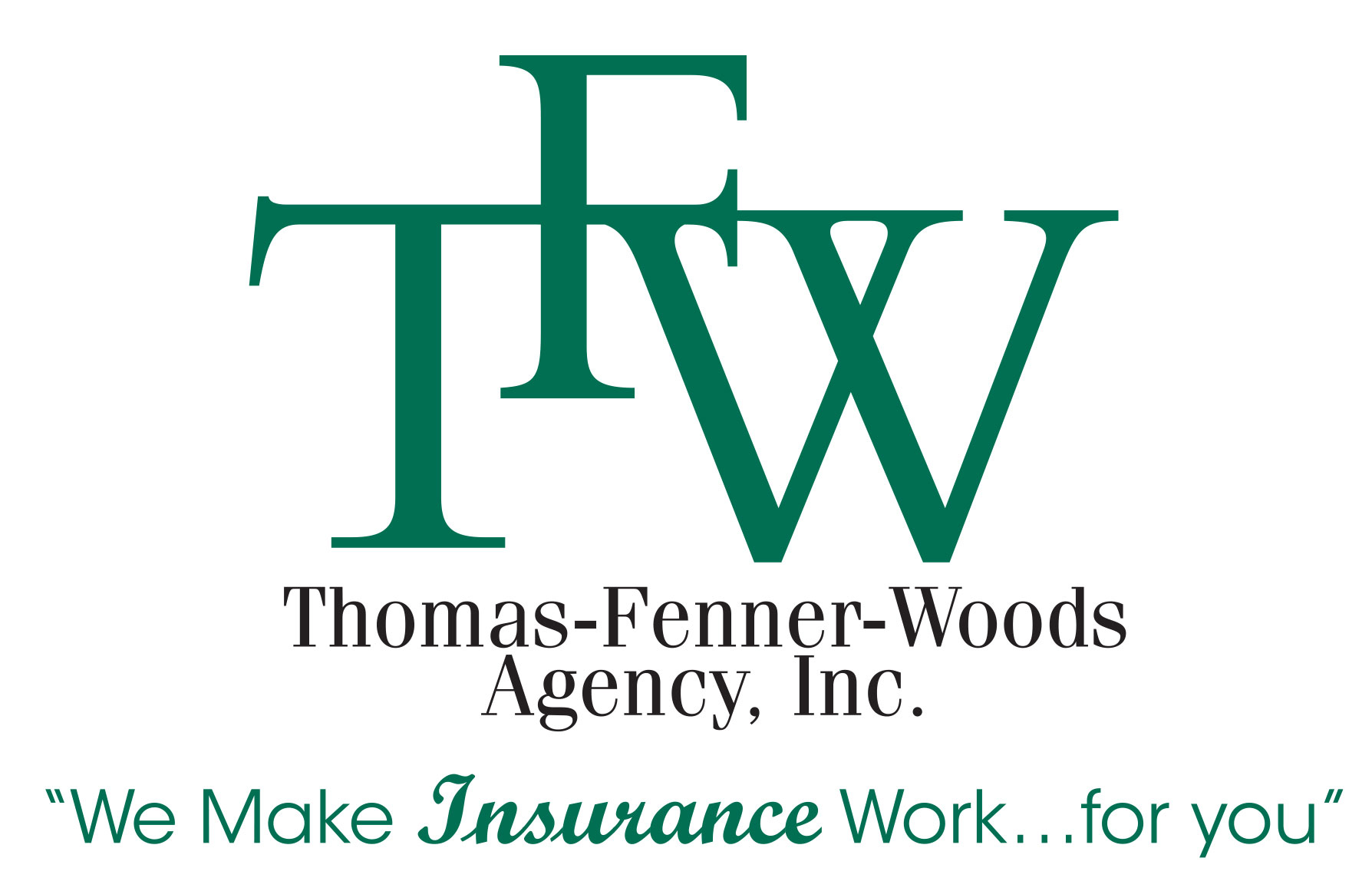 Thomas Fenner Woods