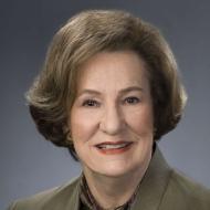 Mary Krauss
